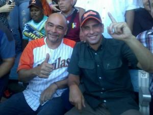 Capriles: Orden de captura del gobierno contra JJ Rendón no tiene ningún tipo de sustento legal